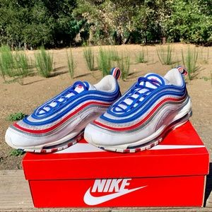 Nike Shoes - Air Max 97 All-Star Jersey